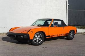 Cars For Sale - 1976 Porsche 914 - Image 24