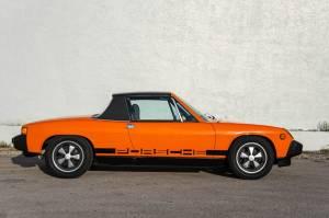 Cars For Sale - 1976 Porsche 914 - Image 25