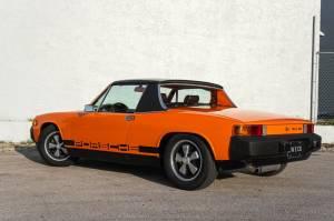 Cars For Sale - 1976 Porsche 914 - Image 37